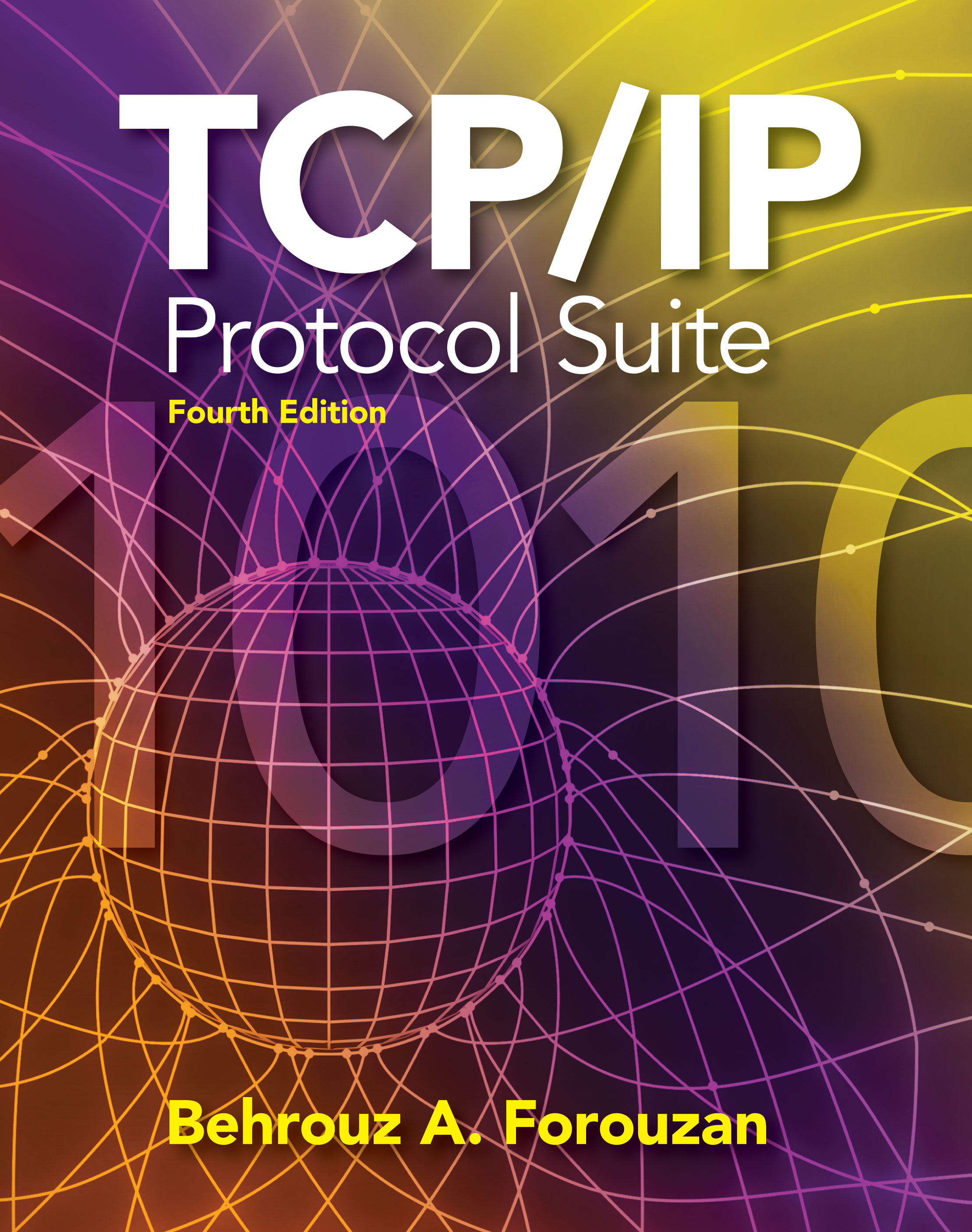 Tcp Ip Protocol Suite Book